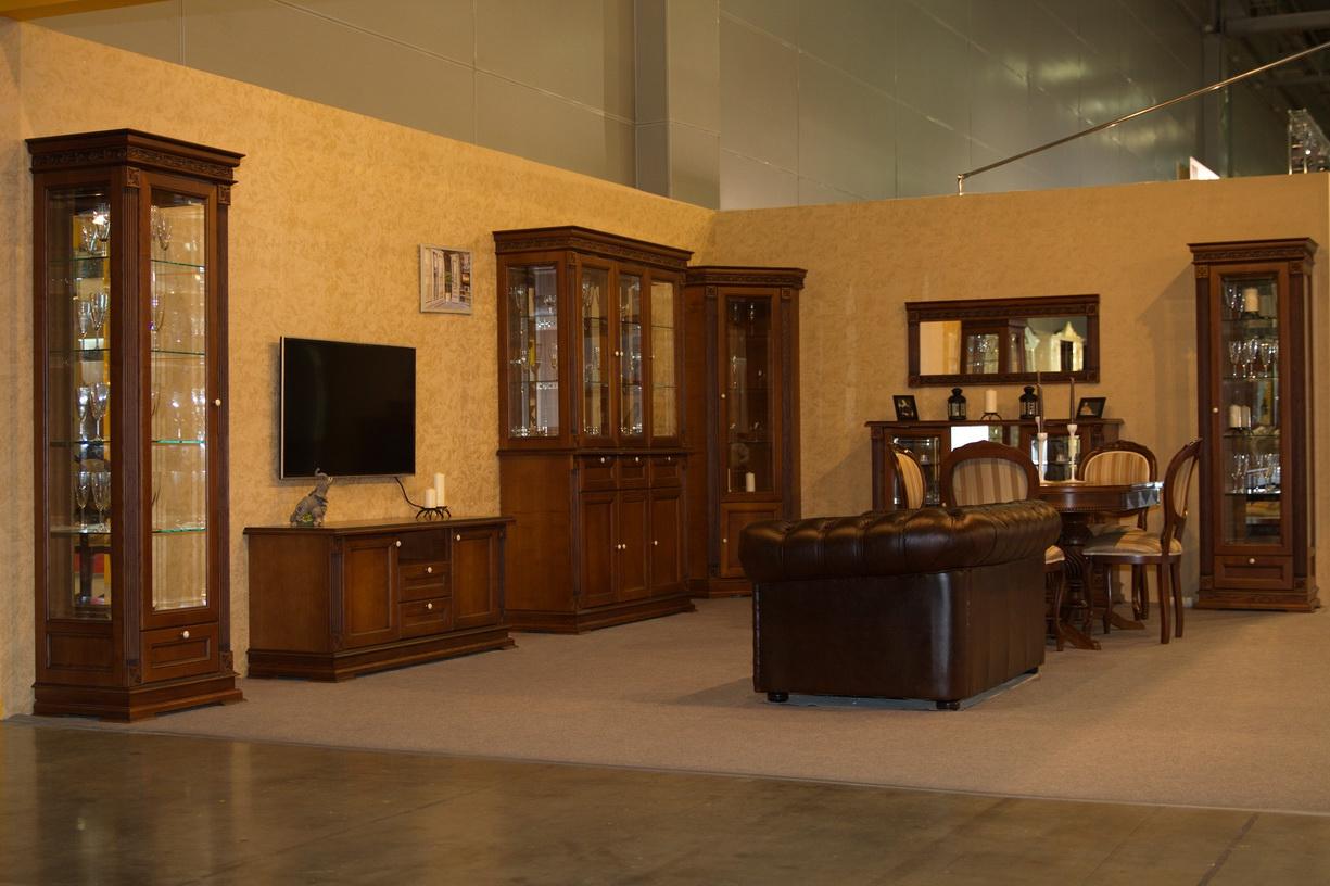 Гостиная Мебель Зов