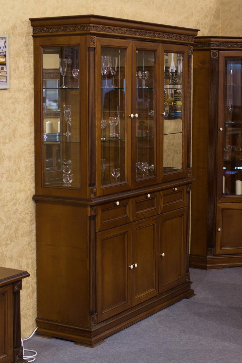 Мебель Для Гостиных Из Массива Москва